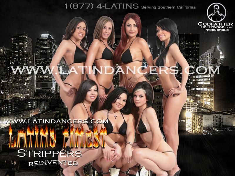 Latin music radio stations